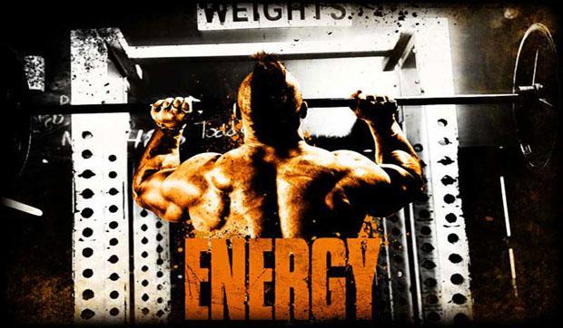 Энергетики - энергия в кредит