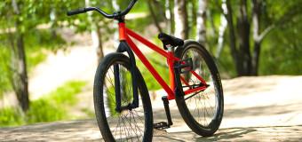 Велосипеды, как тренажеры для ног