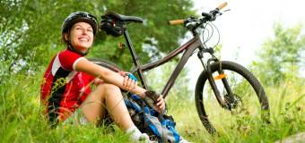 Велопрогулки на пользу красоте и здоровью